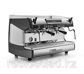 Кофемашина-автомат Aurelia II Vol 2 gr black+high gr+LED lights