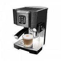 Кофеварка Redmond RCM-1511 (Черный/хром)