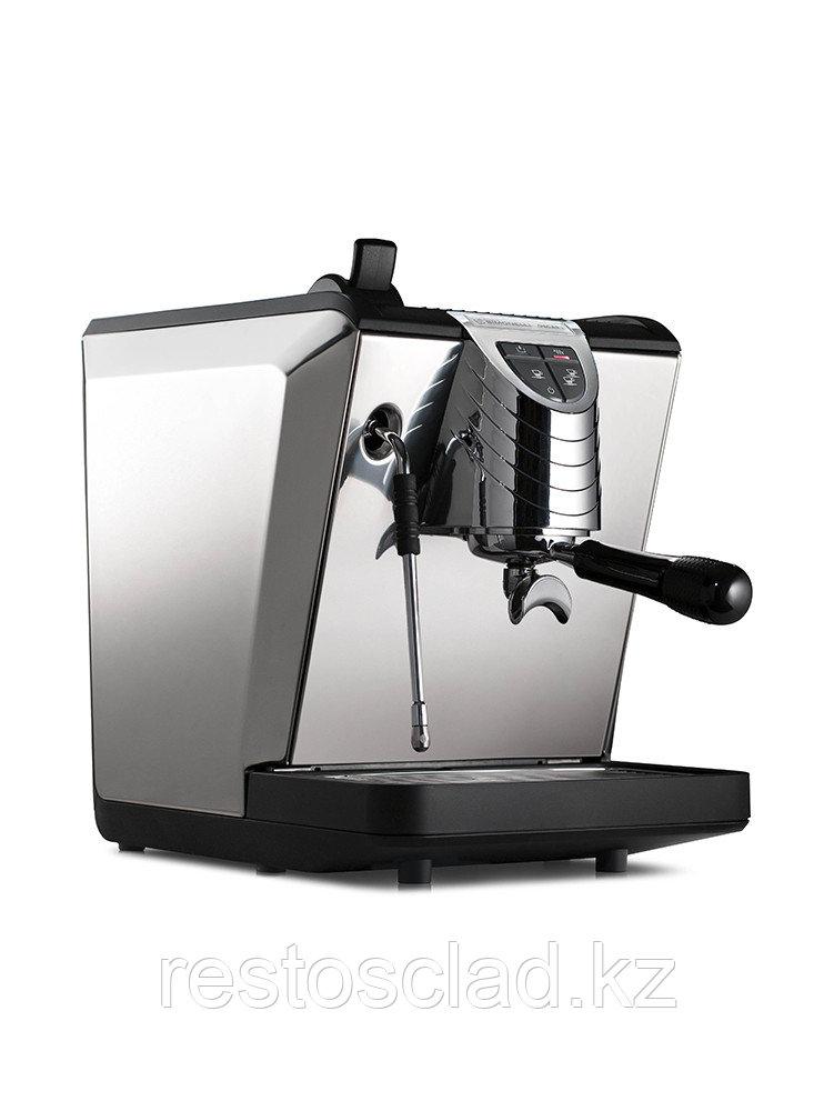 Кофемашина-автомат Oscar II AD Black+prof.pressostat