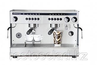 Кофемашина FUTURMAT Ottima XL ELECTRONIC_2 GR