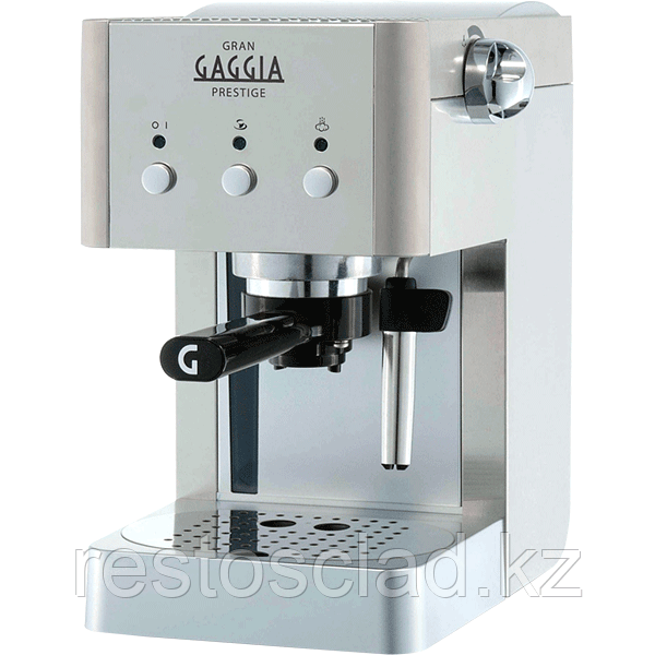 Кофемашина рожковая Gaggia Gran Prestige (8710103670735)