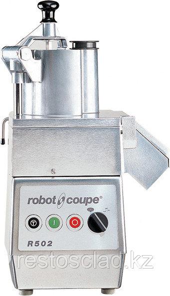 Куттер-овощерезка ROBOT COUPE R502