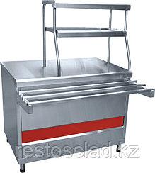 Прилавок горячих напитков ABAT «Аста» ПГН-70КМ-01