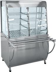Прилавок-витрина тепловой ABAT «Премьер» ПВТ-70Т