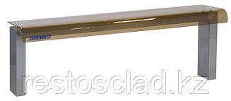Полка ATESY «Регата» одноярусная 1840 с подсветкой