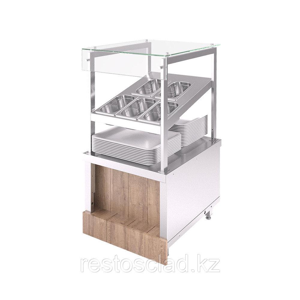 Диспенсер для столовых приборов Capital RD10A