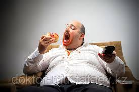 Как избавиться от пищевой зависимости, или похудеть?