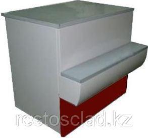 Прилавок расчетный АРИАДА Titanium ВС-5