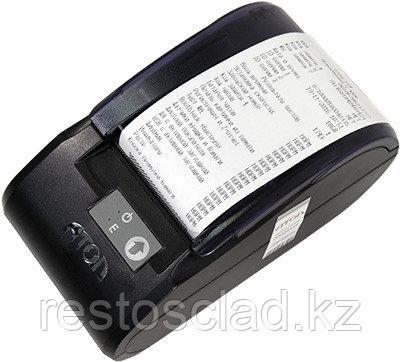 АТОЛ 11Ф (RS+USB, без ФН) черный