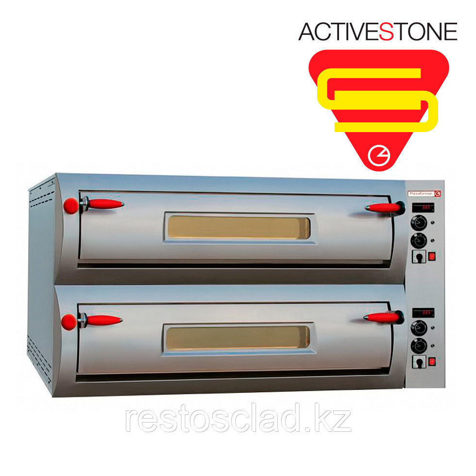 Печь для пиццы PIZZA GROUP PR M12L