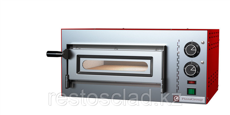 Печь для пиццы PIZZA GROUP Compact M35/8-M (1 камера)
