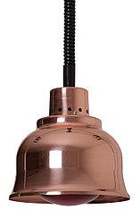 Лампа красная подогревающая AMITEK LR25R