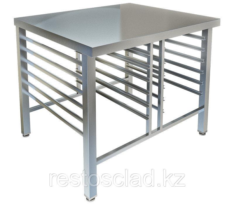 Стол-подставка под пароконвектомат RATIONAL СПС-138/817