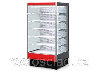 Витрина пристенная холодильная ГОЛЬФСТРИМ Свитязь Q 150 ВС