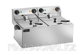 Фритюрница Luxstahl FE88G
