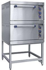 Шкаф жарочный ABAT ШЖЭ-2 двухсекционный