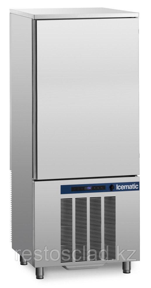 Шкаф шоковой заморозки ICEMATIC SТ15/40
