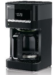 Кофеварка капельная Braun KF7020 черный