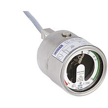 Прибор контроля плотности газа (GDM) Модель 233.52.063 с газовым заполнением