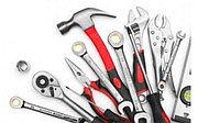 Ручной и автомобильный инструменты /  Hand  tools