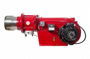 Горелка газовая ГД-25 90-630 кВт