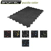 SPORTEC® puzzle color