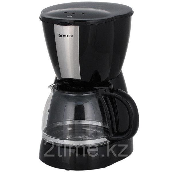 Кофеварка Vitek VT-1503