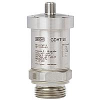 Преобразователь Контроль плотности, температуры, давления и влажности элегаза Модель GDHT-20.
