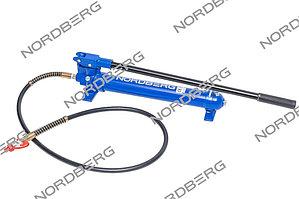 NORDBERG НАСОС N38HP гидравлический для растяжки N3810