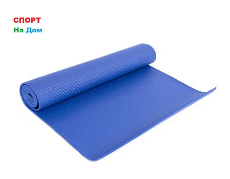 Йога мат коврик для фитнеса (размеры: 61*173*0,6), фото 2