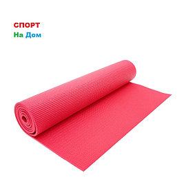 Йога мат коврик для фитнеса (размеры: 61*173*0,6)