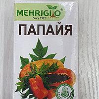 MEHRIGIYO - масло с папайей
