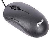 Mouse RITMIX ROM-111 black