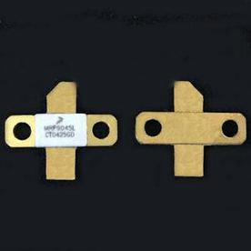 Транзистор MRF9045L MRF9045LR1 MRF9045LR5 [FET RF 350mA 45 Вт 65 в 945 МГц 18,8 дБ
