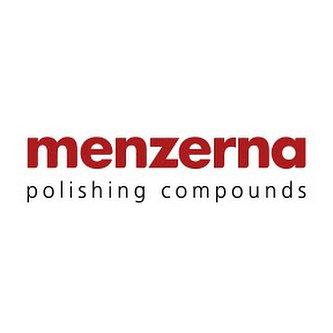 Menzerna - премиальный производитель материалов для полировки кузова автомобиля из Германии