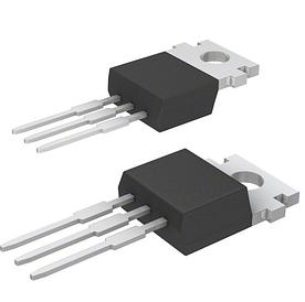 Транзистор IPP50R140CP 5R140P