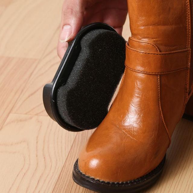 Губки для обуви
