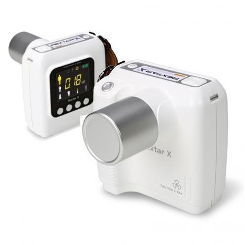Портативный дентальный рентген-аппарат Rextar X