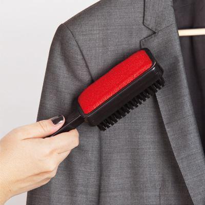 Щетки и ролики для одежды