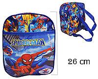 Детский рюкзак для детского сада Человек - паук (the amazing Spider-man)