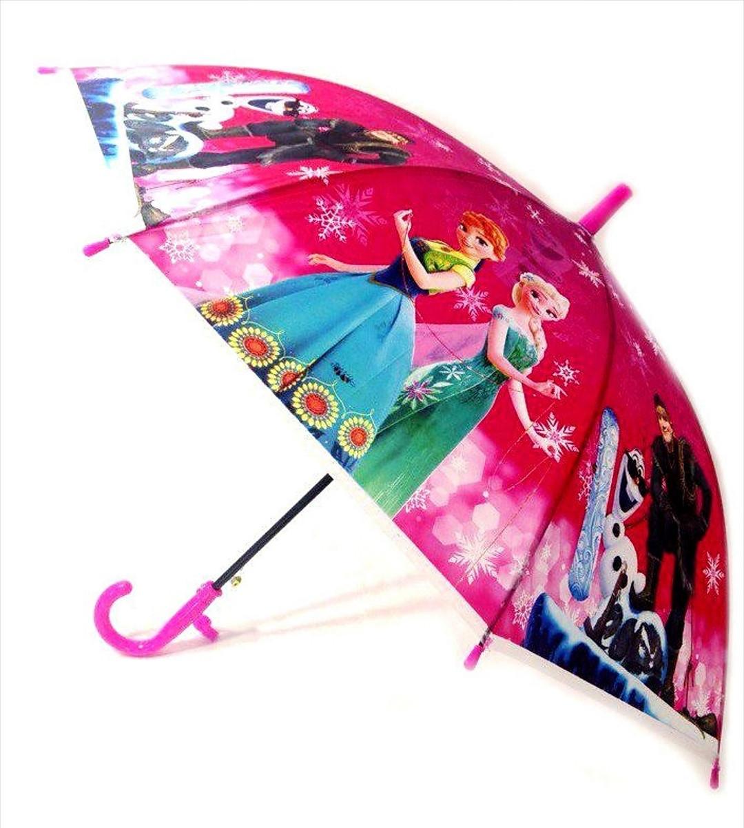 Зонт-трость детский