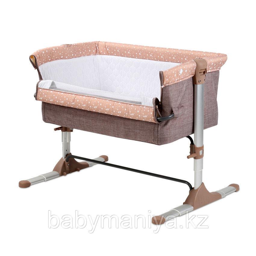 Кровать детская Lorelli SLEEP N CARE Бежевый / Biege 1903