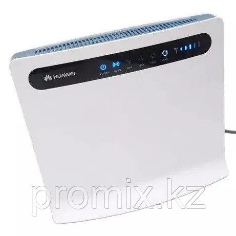 4G Wi-Fi роутер Huawei B593