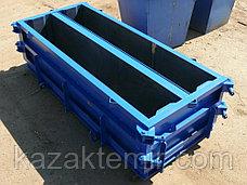 ФБС 24.3.6 для фундаментного блока (двойной) (металлоформа), фото 2