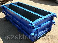 ФБС 24.3.6 для фундаментного блока (двойной) (металлоформа), фото 3