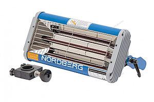 NORDBERG СУШКА Инфракрасная IF1 коротковолновая, 220 В, (состоит из 1 коробки)