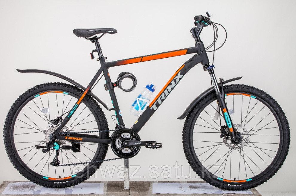 Велосипед Trinx М600 19 рама