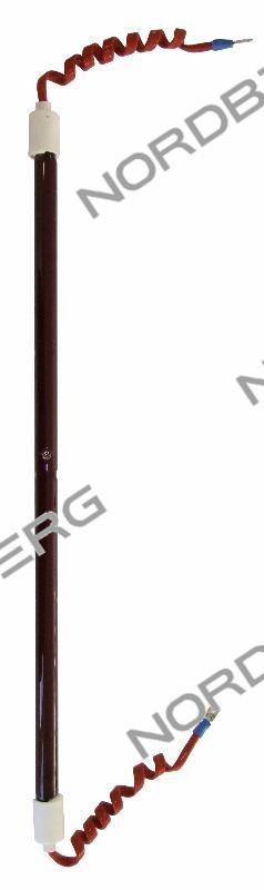 (NORDBERG) ЗАПЧАСТЬ СУШКА Инфракрасная IFLAMP2 лампа отдельно