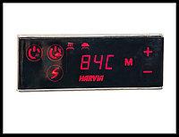 Сенсорный пульт управления Harvia Xafir Combi CS110C, фото 1