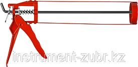 Пистолет для герметика MIRAX скелетный, 310 мл
